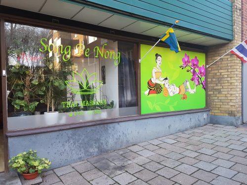 massage söder nong thai massage